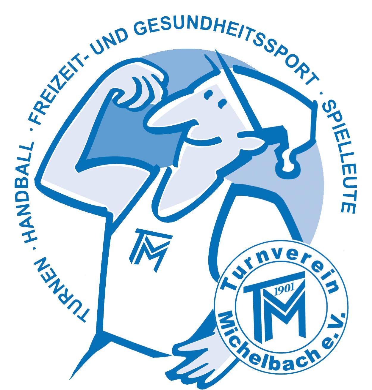 TVM Logo mit Michel_RGB+Spielleute